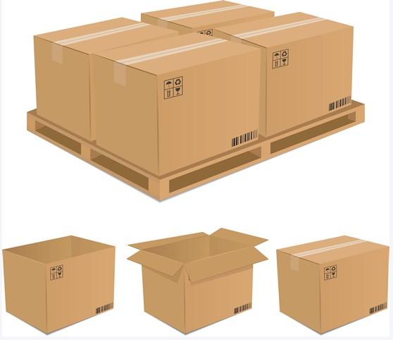 瓦楞纸箱包装箱